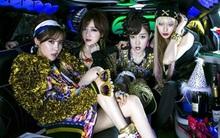 """""""Ngộp thở"""" với loạt teaser mới toanh từ T-ara N4, 4Minute, uBEAT"""