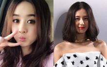 So độ trẻ trung của những mỹ nhân châu Á cùng tuổi