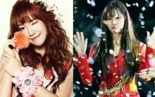 Jessica có thể hoạt động solo, Krystal đẹp hơn nhờ tăng cân