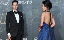 Jo In Sung nổi bật giữa dàn sao Hoa ngữ trên thảm đỏ