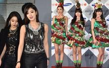 """Loạt sao Hàn nổi tiếng khoe sắc trên thảm đỏ """"SBS Gayo Daejun 2014"""""""