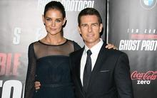 Katie Holmes hẹn hò bạn của Tom Cruise, không muốn nhìn mặt chồng cũ