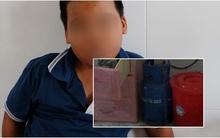 Nghi án bố và dì ghẻ dùng xích trói con trai 9 tuổi vào bình gas, đánh đập dã man