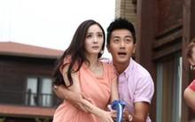 """Dương Mịch bị bạn trai """"cấm"""" nghỉ lễ"""