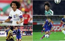 Công Phượng không có tên trong Top 10 tài năng trẻ châu Á
