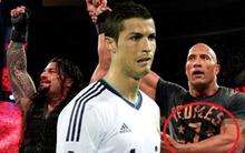 Mặc áo số 7, người tình tin đồn của Irina Shayk thách thức Ronaldo?
