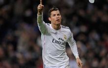 Cột mốc vàng 300 bàn thắng được Ronaldo thực hiện như thế nào?