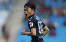 Xuân Trường tiếp tục tỏa sáng ở giải đấu số 1 Hàn Quốc