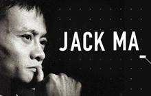 Tỷ phú Jack Ma và cuộc đối thoại đầy cảm hứng với các bạn trẻ Việt