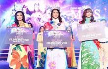 Miss Võ Lâm Truyền Kỳ Mobile đã chính thức lộ diện
