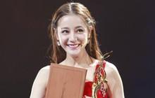 Netizen Trung đòi tẩy chay giải Kim Ưng khi Địch Lệ Nhiệt Ba đoạt Thị Hậu