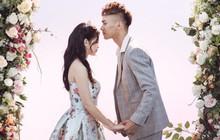 """Vừa nói mãi yêu Long Hoàng trong """"Đẹp nhất là em"""", Linh Ka đã """"lật mặt"""" đồng ý kết hôn với trai lạ trong MV mới"""