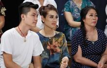 Học viện mẹ chồng: Mẹ chồng Lâm Khánh Chi gây xúc động khi chấp nhận con dâu không thể sinh con