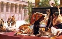 Miếng ăn tẩm đầy độc dược và số phận của những người nếm thức ăn thời cổ đại
