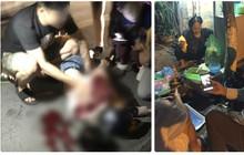 Vụ cô gái bị bạn trai cũ đâm dã man trên phố Hà Nội: Người yêu mới của nạn nhân đau buồn, mong sớm bắt được hung thủ