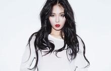 Nói lời tạm biệt với Hyuna sau hơn 1 tháng cân nhắc, giá cổ phiếu CUBE giảm dần đều ngay lập tức