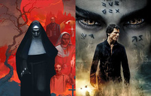 Cùng là vũ trụ kinh dị, vì sao The Conjuring lại thành công còn Dark Universe chịu phận chết yểu?
