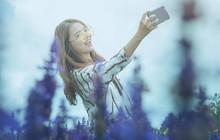 Smartphone ngày càng mỏng và trở thành món trang sức của phái đẹp