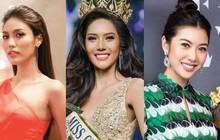 Đối thủ nặng ký của Phương Nga tại Miss Grand 2018: nhan sắc giống Lan Khuê như tạc, khi cười lại na ná Thúy Vân