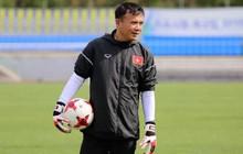 """Cựu thủ môn Trần Minh Quang: """"Bùi Tiến Dũng cần phải học hỏi nhiều hơn để đáp lại kỳ vọng của HLV Park và người hâm mộ"""""""