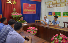Phóng viên bị bảo vệ bãi rác hành hung, dọa giết khi đang tác nghiệp ở Đà Nẵng