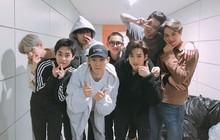 Đây là lí do vì sao EXO không nằm trong danh sách idolgroup đẩy mạnh thị trường album tại Hàn