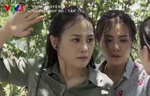Quỳnh Búp Bê tập 17: Quỳnh nghe tin con còn sống, Lan bị cả làng phát hiện làm gái