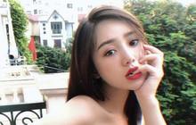 """Mới chỉ xuất hiện 2 tập trong Quỳnh Búp Bê, hot girl thủ vai em gái Lan """"cave"""" bị dân mạng ném đá dữ dội"""