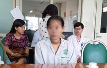 """Thai phụ 18 tuổi phải đối mặt lựa chọn sinh tử """"cứu mẹ hoặc cứu con"""" vì... chủ quan"""
