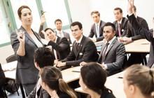 Hội thảo du học Thụy Sĩ, trường HTMi và tập đoàn SEG