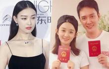 Nghê Ni trở thành cô gái đáng thương nhất ngày hôm nay vì Phùng Thiệu Phong kết hôn với Triệu Lệ Dĩnh