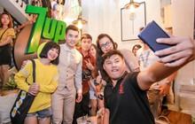 """Ưng Hoàng Phúc làm fan 8x, 9x xao xuyến với mini show trở về """"Hồi đó"""" đầy cảm xúc"""