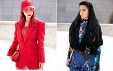 """Xuất hiện hai """"siêu nhân"""" từ Vbiz đến Seoul Fashion Week: Một người là Gil Lê, người còn lại đố bạn biết?"""