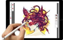Adobe công bố Photoshop CC bản đầy đủ dành cho iPad vào năm 2019, có thể đồng bộ với desktop