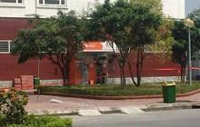 Khởi tố vụ án gài 10 thỏi mìn nặng 2kg trong cây ATM ở Quảng Ninh