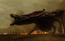 HBO bắn hạ tất cả drone để giữ bí mật cho Game of Thrones mùa cuối