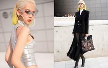 """Phí Phương Anh diện set đồ lên đến 1 tỷ đồng """"chào sân"""" Seoul Fashion Week"""