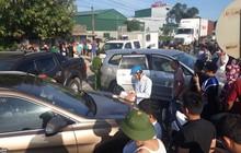 Hà Tĩnh: Hai nhóm thanh niên rút súng quyết chiến giữa QL1 khiến 1 người trọng thương