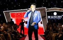 """Tuấn Hưng tái xuất tại show diễn thờitrang """"Fashion & Beyond"""""""