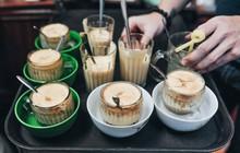 Gió se lạnh hơn, người Hà Nội lại thèm lắm hương thơm vị ngọt từ những thức uống nóng hổi