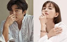 """Nam thần """"Train to Busan"""" - Gong Yoo chính thức tái xuất, nên duyên màn ảnh lần 3 với bạn diễn mỹ nhân"""