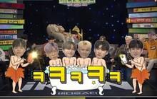 """iKON hào hứng chia sẻ về sở thích... """"khỏa thân"""" của các thành viên trên show thực tế"""