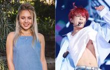 """Cô bé 16 tuổi gây ấn tượng tại """"X-Factor Anh"""" khi trình diễn bản hit của BTS"""