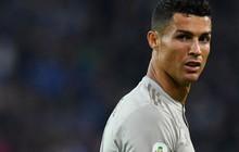 """Nhận tín hiệu mừng từ """"siêu luật sư"""", Ronaldo sắp được minh oan vụ cáo buộc hiếp dâm"""