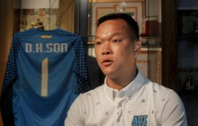 """""""Người nhện"""" vô địch AFF Cup 2008 khuyên lứa U23 hãy giữ cái đầu lạnh trước thềm AFF Cup 2018"""