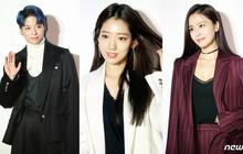 """Park Shin Hye """"lên đời"""" nhan sắc sau khi hẹn hò, diễn viên kém nổi bỗng chiếm spotlight vì diện áo xuyên thấu"""