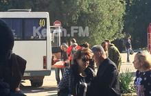 Nổ lớn trong trường đại học ở Crưm: Ít nhất 10 người chết, 50 người bị thương