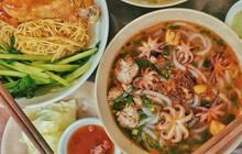 Không sai khi nói người Sài Gòn rất thích ăn bạch tuộc, cứ xem những phiên bản hấp dẫn từ nguyên liệu này sẽ rõ