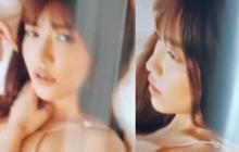 Một đoạn ca khúc mới của Bích Phương bị hé lộ khiến fan xôn xao trước giai điệu và ca từ