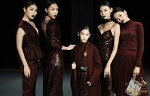 Hậu trường IVY moda F/W 2018: Ngẩn ngơ cùng cảm xúc thăng hoa